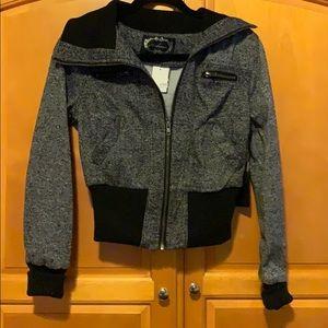 Brand new crop jacket